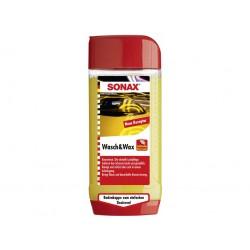 SONAX Šampon s voskem - koncentrát 500ml
