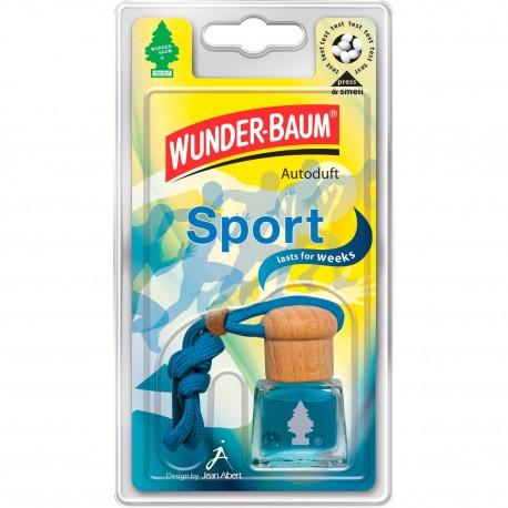 Tekutý osvěžovač WUNDER-BAUM®