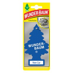 New Car WUNDER-BAUM®