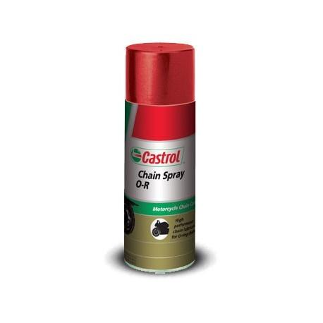 Castrol Chain spray O-R 400ml