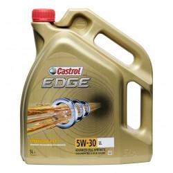 Edge Titanium FST LongLife 5W-30 LL 5L CASTROL
