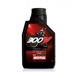 MOTUL 300V 5W40 4T FL 1L