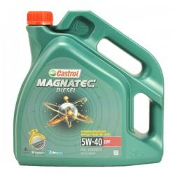Magnatec 5W40 Diesel DPF 4L