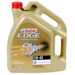 Edge Turbo Diesel FST 5W40 5L