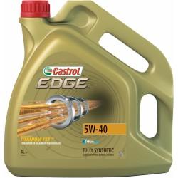 Edge Titanium FST A3/B4 5W40 4L