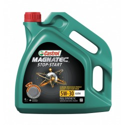 Magnatec STOP-START 5W-30 A3/B4 4L