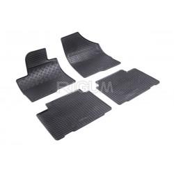 ix20 (2010- ) gumové rohože (sada 4ks)