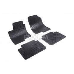 Sonata (2010-2014) gumové rohože (sada 4ks)