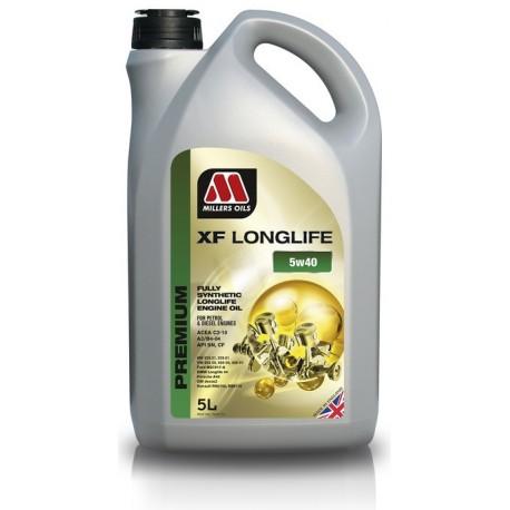 XF Longlife 5W40 5L