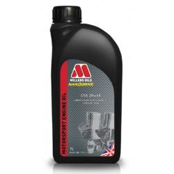 MILLERS OILS CSS 20W60, polosyntetický motorový olej 1L