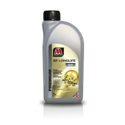MILLERS OILS XF Longlife 0W40, 1L
