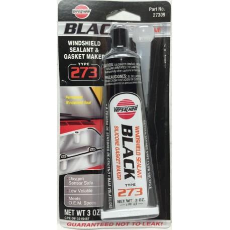 Black Silicone 85g