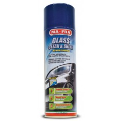 MA-FRA® Glass Clean & Shine