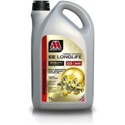 MILLERS OILS EE Longlife C3 5W30 (Nanodrive) 5L