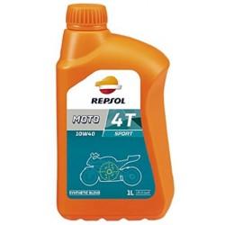 REPSOL Moto Sport 4T 10W-40 1L