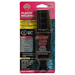 Plastic Welder - Dvousložkové lepidlo na plasty 25 ml