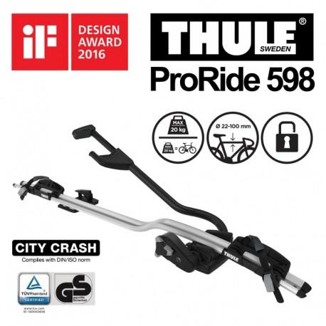 Thule ProRide 598 nosič kola na střechu