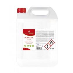 PROFEX ANTI-COVID dezinfekce na ruce 5L