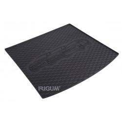 Kodiaq gumová rohož do kufru (5 sedadel)