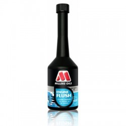 MILLERS OILS ENGINE FLUSH - VÝPLACH MOTORU 250ml