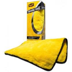 MEGUIARS SUPREME DRYING TOWEL - extra hustý a savý sušící ručník z mikrovlákna