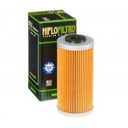 HF611 olejový filtr HIFLO