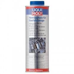 Ochrana ventilů u plynových motorů (LPG) - LIQUI MOLY