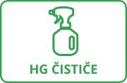 HG čističe